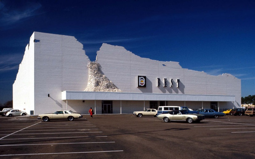 The ironic loss of the postmodern best store facades for Best site to buy